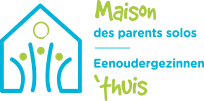 logo maison des parents solos